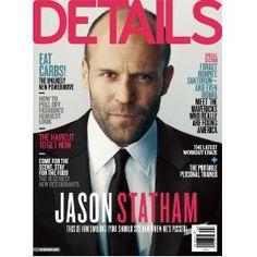 Details Magazine - $10 Subscription
