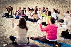 NAAM meditación  Yogaloscabos.com
