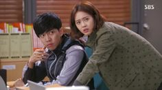 You're All Surrounded: Episode 5 » Dramabeans » Deconstructing korean dramas and kpop culture
