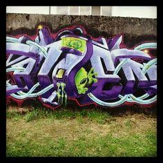 #graffiti#streetsmart#3D Graffiti, Street Art, 3d, Graffiti Artwork, Street Art Graffiti