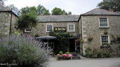 St Kew Inn, Cornwall