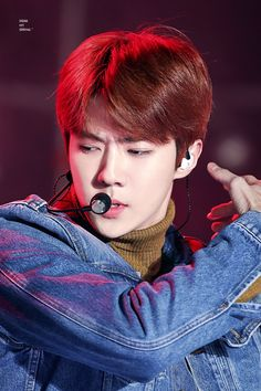 Sehun, Exo Group, Exo Ot12, Hunhan, Celebrity List, Kim Minseok, Exo Korean, Hip Hop And R&b, Kpop