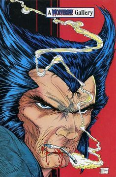 Wolverine by Todd Mcfarlane | X-Men, Marvel Comics, Super Heroes, #Xmen