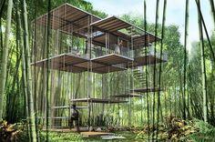 проекты дома на дереве - Поиск в Google