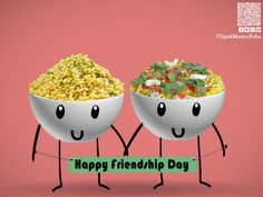#DipakFoods wishes you a Happy #FriendshipDay !!!
