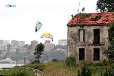 Kite en Pedreña