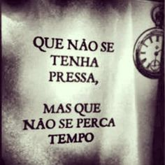 Sempre......