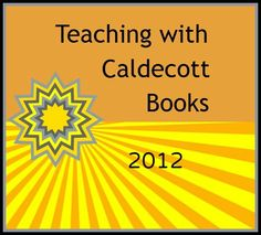 Teaching resources for 2012 Caldecott Award winning books.
