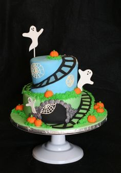 SpecialOccasionCakes « Slice at a Time