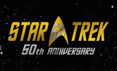 Star Trek | Assista Vídeo Comemorativo dos 50 Anos da Franquia