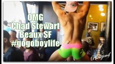 OMG Chad Stewart At