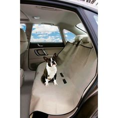 As Seen On TV Pet Rider Pet Rider protects your cars interior. Nothing makes a dog happier than to go for a ride in the car, but pets leave behind hair and pet mess that are hard to remove. Cheap Tvs, Pep Boys, Car Repair Service, Dog Carrier, See On Tv, Car Accessories, Travel Products, Pet Products, Pets
