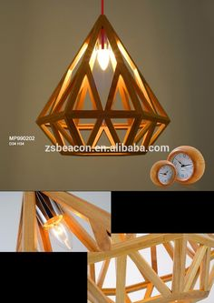 hot sale wood art decor wood polyhedron diamond electric pendant lamp real wood light MP990203, View wood polyhedron lamp, Beacon Product Details from Zhongshan Henglan Beacon Lighting Factory on Alibaba.com