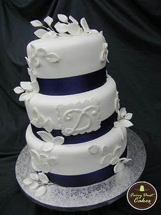 wedding cakes - Kyleen Kiger Smith - Picasa Web Albums