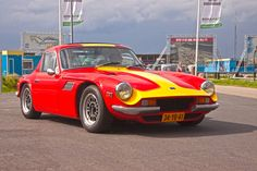 TVR 2500 M