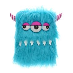 fluffy monster - Google Search
