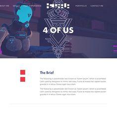 #sneakpeek Website and branding for HEJERALA ✌🏻️ #graphics #logodesign #logo #branding #developer #website #webdesign #web #design #designer #freelance #vfs #vancouver #portfolio #gamefesign #videogame #branding #identity #visual #visualdesign #visualidentity