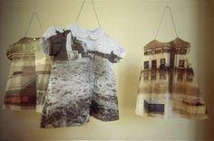 Shelly Goldsmith, Mémoire du vêtement. Comment le vêtement peut-il devenir le support d'une mémoire ?