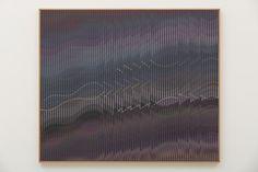 Abraham Palatnik w-609  Galeria Nara Roesler