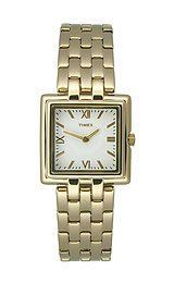 Timex Fashion White Dial Women's Watch #T2N0039J Timex. $69.99. Timex Ladies Watch. Textured dial. Water resistant. Stainless steel case and band. Quartz Movement