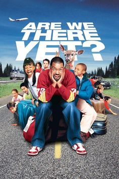 Image result for Are We There Yet?