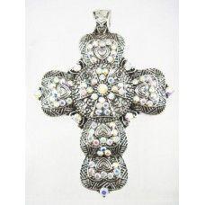 Beautiful Cross Magnetic Pendant, $11.99   # Pin++ for Pinterest #