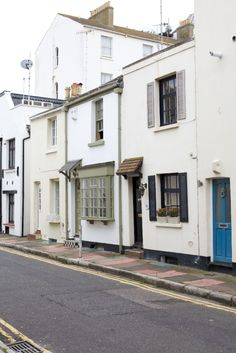 Sillwood Street, Brighton UK