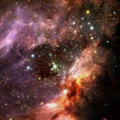 Ebook voyages invisibles, les lumières de l'univers - projet ExplorNova