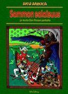 Sammon salaisuus (Kovakantinen) Walt Disney, Comic Books, Comics, Cartoons, Cartoons, Comic, Comic Book, Comics And Cartoons, Graphic Novels