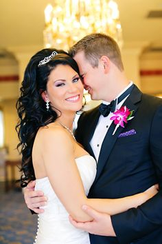 Chuck Carrie Columbia Club Wedding 037 #JPParkerFlowers #FlowerPower