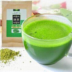 Matcha – 100% mletý zelený čaj z Japonska - MaxiLevně