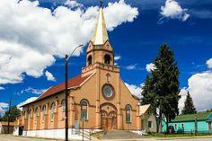 Leadville, CO - St. Joseph Church