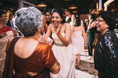 A sweet multicultural affair bursting with breathtaking (+ heartwarming) details, all set against one of the coolest industrial backdrops in Toronto. Think lush blooms, an awesome dessert table and an. Fashion Photography, Wedding Photography, Toronto Wedding, Affair, Backdrops, Gallery, Dresses, Style, Vestidos