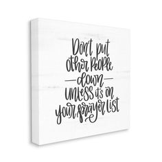 My Mind Quotes, Sign Quotes, Wall Quotes, Word Design, Name Design, Canvas Wall Art, Abstract Canvas, Putting Others Down, Flower Words
