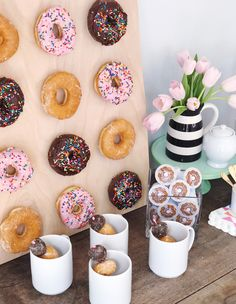 10 Mother's Day Brunch Ideas. - DomestikatedLife