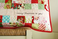 merry Christmas to you! by nanaCompany, via Flickr