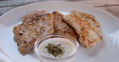 Covertir unos filetes de pechuga de pavo en algo apetitoso puede parecer complicado...       ...pero no lo es!!    INGREDIENTES   Filetes de...