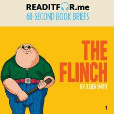 The Flinch in 60 seconds. Want the version? Get a free Readitfor.me account. Thing 1 Thing 2, Accounting, This Book, Memes, Books, Free, Libros, Meme, Book