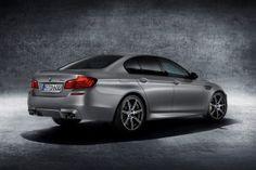 #BMW #M5 30 Aniversario – El más potente de la historia