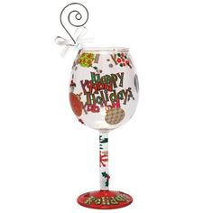 Santa Barbara Design Studio Lolita Holiday Mini-Wine Ornament, Happy Holidays Santa Barbara Design Studio http://www.amazon.com/dp/B005CW8U7G/ref=cm_sw_r_pi_dp_HafKub1QZC5KE