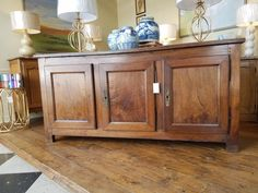 Antique Sideboard at Palladio Antiques