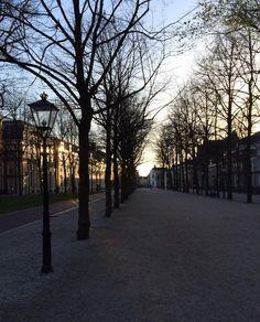 Den Haag Lange Voorhout 24032014