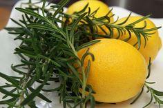 Lemon & Rosemary Kombucha Kick  Two flavors that 'kombine' perfectly with a natural Kombucha flavor