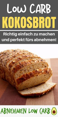 low carb recipes german-low carb rezepte deutsch The ultimate low carb bread for those who finally and … - Healthy Snacks To Buy, Diabetic Snacks, Healthy Dessert Recipes, Easy Snacks, Low Carb Recipes, Snack Recipes, Keto Desserts, Breakfast Recipes, Law Carb