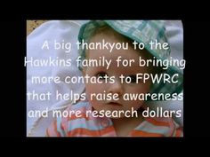 PWS Fundraising Events Slideshow presented at the 2009 Medical Conferenc...