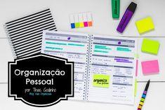 Organize sem Frescuras | Rafaela Oliveira » Arquivos » A importância da…