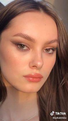Makeup Inspo, Makeup Inspiration, Makeup Tips, Beauty Makeup, Face Makeup, Face Beauty, Beauty Skin, Fall Makeup Looks, Natural Makeup Looks
