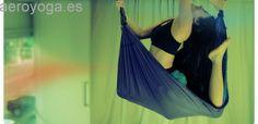 Aero Pilates Aéreo Columpio Madrid España #yogaswing #aerial #aerialyoga #aerialpilates #aeroyoga #aero #suspension #teachertraining #columpioyoga #columpio #certificacion #diploma #bienestar #wellness #salud #health #fitness #gym #acrobatic