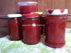 This is a category archive for Zavařeniny Preserves, Pickles, Salsa, Jar, Homemade, Food, Canning, Preserve, Home Made