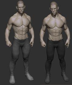 Speed modeling, Mihai Daranga on ArtStation at http://www.artstation.com/artwork/speed-modeling-bfb21bda-d4e3-467a-a1ab-9c3526d20cc2